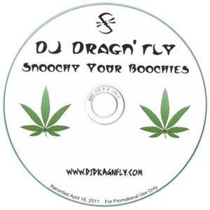 Snoochy Your Boochies DJ Promo Mix