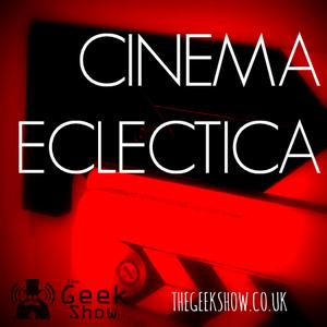 Cinema Eclectica Episode 6 - Honking Gilliam