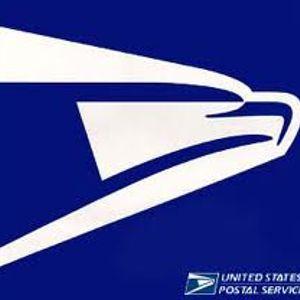 219th Birthday of US Postal Service (Sept 24, 2008)