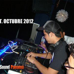 Set. Octubre 2012