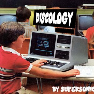 DISKOLOGY Mixtape December 2010