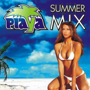 PLAYA SUMMER MIX VOL. 1