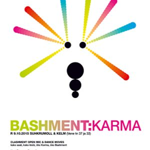 Bashment FM 8.10.2015 (www.R2.ee/BashmentFM)