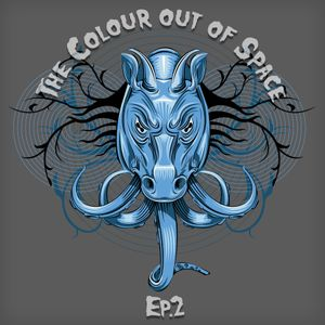The Colour out of Space #2