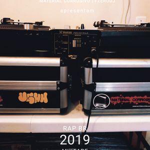 Mixtape Rap BR 2019