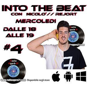 Radio Agorà 21 - INTO THE BEAT - 20170301