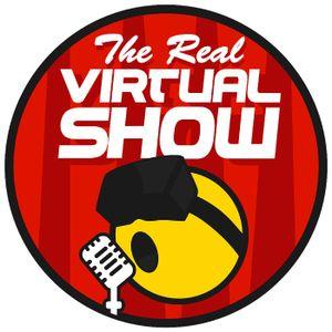 Virtual Reality & Therapy w/ Kara Platoni of @UCBerkeley RVS034