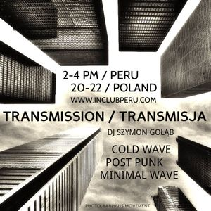 Transmission/Transmisja - 18 marca 2015