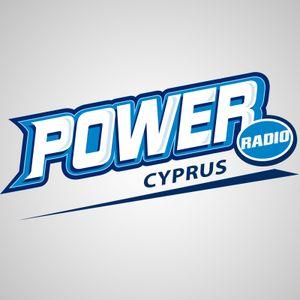 POWER RADIO CYPRUS Mix Session 10/11/2012