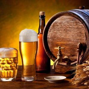 Promocional Somos Nuestra Memoria. Historia de la Cerveza en México