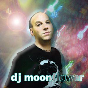 DJ Moonflower - Tribal House - 032611