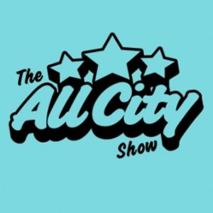 The All City Show (23/08/2016)