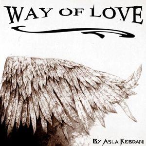 Asla kebdani - Way of Love episode 2