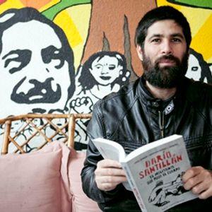 Entrevista a Mariano Pacheco