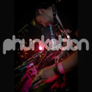 Chris Chambers @ Techno Evening 12.04.2013