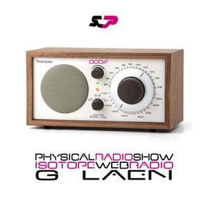 G-Spu - Physical Radio Show N°4 @ Isotope Web Radio - 22/03/2013