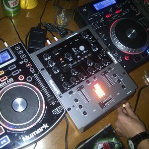Harlem Mix