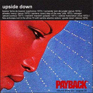 PAYBACK Vol 36 August 2005