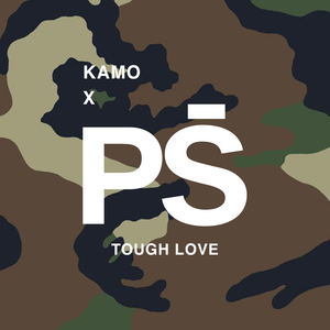 Tough Love - Kamo x Public School