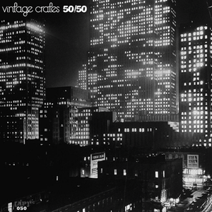 Vintage Crates Episode#50: Fifty Fifty