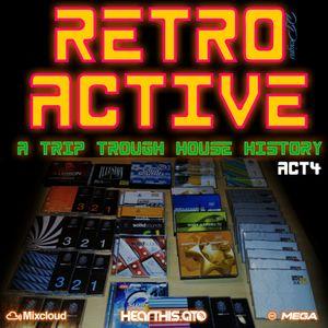 Retro Active 4