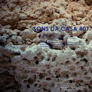 Sons da Casa #07