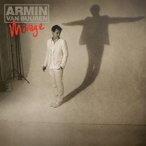 Armin van Buuren - Mirage Mixed By AwaySound (Special Edition)
