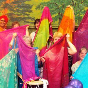Fun Palace  Avtar Indian Dance