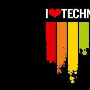 I Love Techno #Open To Party 6 Hours # Livesets Part3