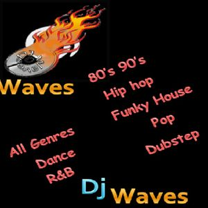 Dj Waves DNB Set