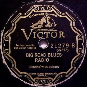 Gonna Tip Out, Tonight: Medicine Show Blues