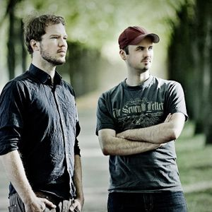 The Beatification liveset alongside Path aired on NDR Info 2013