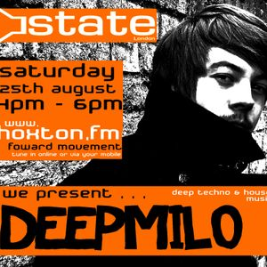 The State London Show #116 with @PabloGodofredo & DEEPMILO