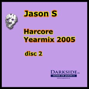 Hardcore Yearmix 2005 - part 2