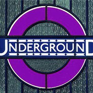 Underground Tactics Episode 003 w/ Guest Shane Ocean