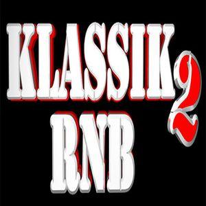 DJ KLASS - KLASSIK RNB 2 (VALENTINE'S EDITION)