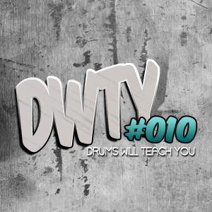 DWTY #010 - Increaser