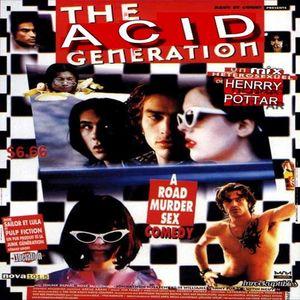 the acid generation - henrry pottar