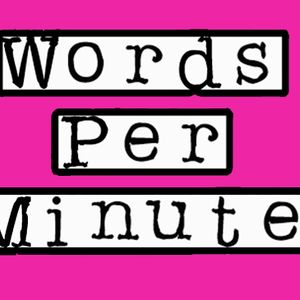 Words Per Minute 8