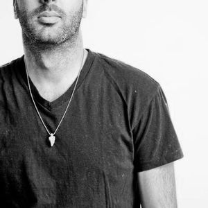 Nadav Vee | Opening for Davide Squillace | Dec 2012