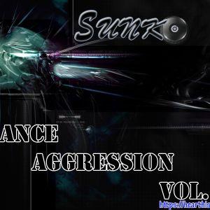 SUNKO - Trance Aggression VOL.12
