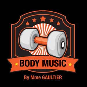Body Music by Mme Gaultier