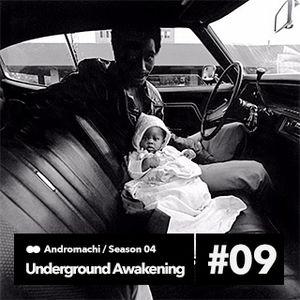 Underground Awakening #4.09 30.03.2016