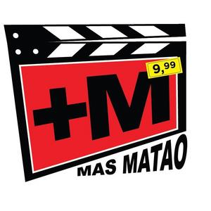 MAS MATAO #246 27-06-17