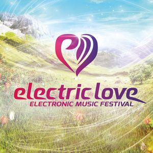 Electric Love WarmUp mixed by OneCue