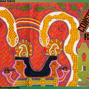 Radio conspiranoia Vol XIII - Ayahuasca