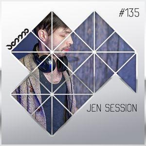 Jen Session #135