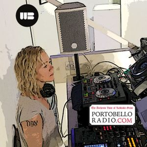 Portobello Radio Saturday Sessions @LondonWestBank with Lucy Temple: 40 Something Dropz.