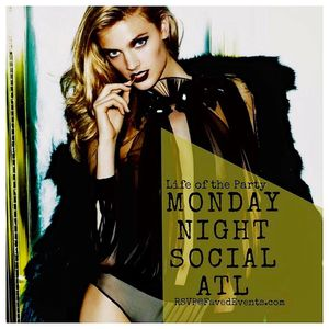 Monday Night Social 5/15 G-Eazy Visit (Live)