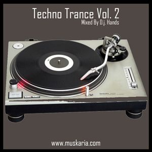 Techno Trance Vol. II (Psy Mix) (2002) - D.j. Hands (Muskaria)